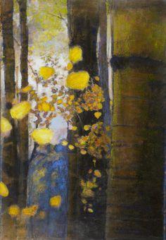Rick Stevens Autumn Light