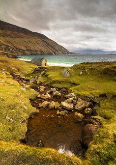Achill Island - Ireland by Roland Gindl on 500px