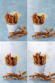 Food Photography Tip of the Week from @A Couple Cooks on edibleperspective.com