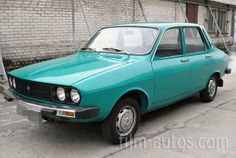 Dacia 1320 Bild - My list of the best classic cars Retro Cars, Vintage Cars, Fiat 850, Car Restoration, Sport Seats, Best Classic Cars, Car Pictures, Car Photos, Performance Cars