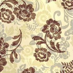 Inspirations Premium Gift Wrap - 24in x 417ft  Stewo Leonora
