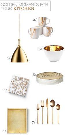 Tasty Tuesday: {The Golden Ticket} | Apartment34 | Decor
