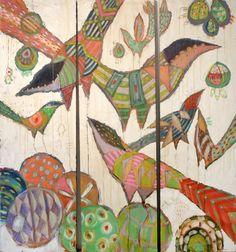 paints of gretchen helen howard - Buscar con Google