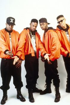 music Jodeci - all they did in their videos was stand around and sing. And I loved them!