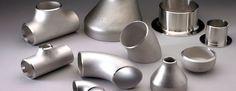 Monel K500 Butt weld Pipe Fittings
