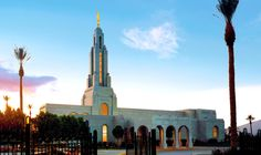 Redlands California Temple. #LdsTemple