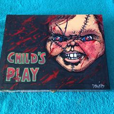 Chuckle - Child's Play