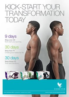 These results speak volumes. C9, F1 and F2 has all the tools and instructions you need in just one big box. #ForeverFIT http://link.flp.social/Qvlx1r