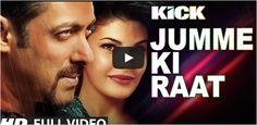 Jumme Ki Raat Full Video Song #SalmanKhan,#JacquelineFernandez  #MikaSingh #HimeshReshammiya  http://bollywood.chdcaprofessionals.com/2014/08/jumme-ki-raat-full-video-song-salman.html