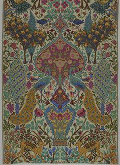 Textile (England), ca. 1926