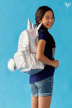 Take magical unicorn style everywhere you go.