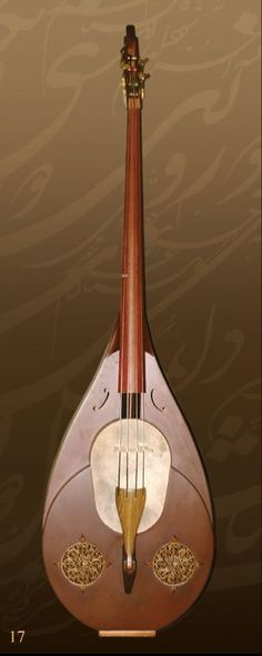 Setar (Iranian lute) Im having to mess about with history a little and add some interesting chordophones to make up for some of the days I missed but Im now starting on ==Lardys Chordophone of the day - 2 years ago --- https://www.pinterest.com/lardyfatboy/