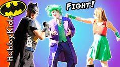 hobbykidstv joker - YouTube