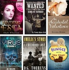May 1 - I have 47 NEW #Free #eBooks to add today! Check out the whole list on the blog. Pick out all the free books you want, read each book's description, read all the reviews, check out the star ratings - or just place your order! DID YOU KNOW? You can read these free e-books on your smartphone, PC/Mac computer, or tablet - just grab yourself a free Kindle #Reading app and start reading! Read more: http://www.frugal-freebies.com/2013/05/free-books.html  #freebooks #kindle