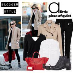 Blogger Style: Brooklyn Blonde