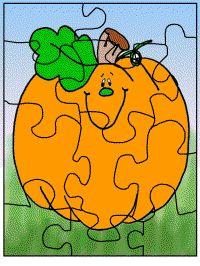 autumn printable jigsaw puzzles