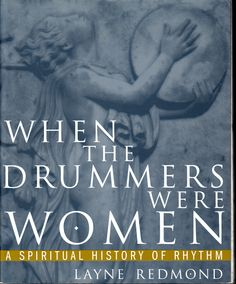 this book changed my life! live in sacred rhythm....women, remember your roots
