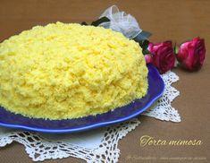 Sweet Recipes, Cake Recipes, Dessert Recipes, Desserts, Biscotti Recipe, Yummy Cakes, Amazing Cakes, Cornbread, Vanilla Cake