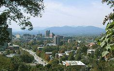 Asheville, NC : Downtown Asheville photo, picture, image (North Carolina) at city-data.com