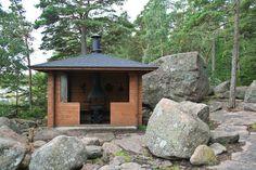 Varlaxudden, Porvoo www.visitporvoo.fi
