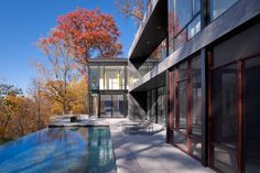 Wissioming 2 | Glen Heights, Bethesda, Maryland | Robert Gurney Architects | photo © Maxwell MacKenzie