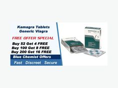 Kamagra 100 mg Tablets UK
