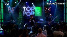 """Kraak & Smaak ft Ivar - """" The Future Is Yours (2013) Dutch AVRO's Top Pop"""
