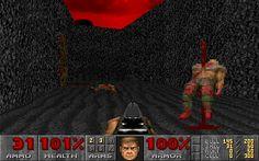 DOOM - PC - 1993