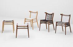 Loom furniture by H Clerkenwell Design Week 2015