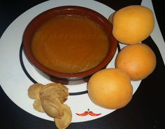 Salsa ai noccioli di albicocche e habanero Orange