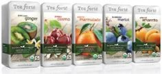Organic Tea and Eco-Friendly Packaging
