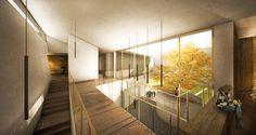 Domus Vitae Winning Proposal / Tomas Ghisellini Architects