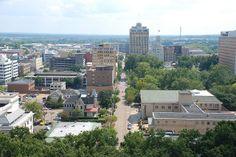 Jackson Mississippi   Jackson , MS skyline   Flickr - Photo Sharing!