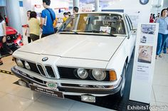 The much awaited CAMPI Philippine Int'l Motor Show set its return last September 2016 at the World Trade Center in Pasay City. Bmw 7 Series, World Trade Center, Cars, Cool Stuff, Autos, Car, Automobile, Trucks