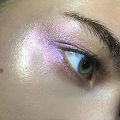 This Otherwordly Makeup Trend Is Taking Over Pinterest via @ByrdieBeautyAU