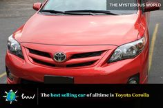 #cars #toyota #facts