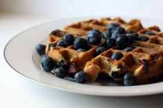 Herbalife Waffles  Put your dry ingredients for any shake together and add 2 eggs.. Can substitute just egg whites (about 4-6oz). For the perfect blueberry waffle, add 2 scoops c&c, 1 scoop van protein, 1 scoop apple fiber, 1 scoop blueberries, 2 eggs!