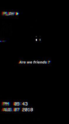Easy Glitch Black Aesthetic 38 on by Glitch Black Aesthetic Glitch Black Aesthetic Glitch Wallpaper, Cute Wallpaper Backgrounds, Dark Wallpaper, Tumblr Wallpaper, Wallpaper Iphone Cute, Screen Wallpaper, Cartoon Wallpaper, Wallpaper Quotes, Cute Wallpapers