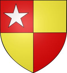 John de Vere, 7th Earl of Oxford   the coat of arms of my ancestor the 7th Earl of Oxford.