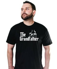 200645add THE GRANDFATHER TSHIRT Funny Family Grandpa TEE Awesome Grand Father shirt  Im a Family Humor,