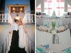 Scarlett Belle Riverboat Weddings - Channel Islands Harbor, California #6
