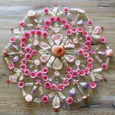 Crystal Mandala <3