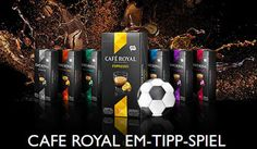 Gewinne mit dem EM-Tippspiel von Cafe Royal diverse Cafe Royal Gutscheine im Gesamtwert von CHF 450.- https://www.alle-schweizer-wettbewerbe.ch/gewinne-cafe-royal-gutscheine/