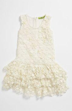 crochet dress- toddler???