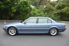 Car brand auctioned:BMW: 7-Series 4 Door 2001 750 il e 38 classic v 12 only 38 500 original miles Check more at http://auctioncars.online/product/car-brand-auctionedbmw-7-series-4-door-2001-750-il-e-38-classic-v-12-only-38-500-original-miles/