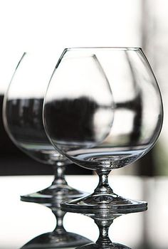 Marquis by Waterford Vintage Brandy, pair - Crystal Classics