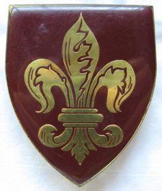 Swellendam Commando. Authorised 1976. Located at Swellendam.