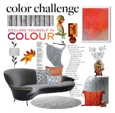 """""""Untitled #7132"""" by ana-angela ❤ liked on Polyvore featuring interior, interiors, interior design, home, home decor, interior decorating, Chanel, Cappellini, Crystorama and Leonie Lacouette"""