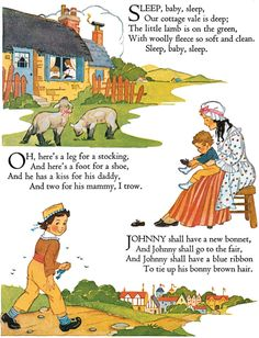 Nursery Rhymes Welcome to Dover Publications