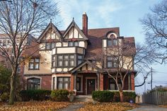 Victorian home in Toledo, OH